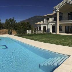Villa La Zagaleta H46 Piscina