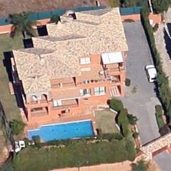 Villa Sierra Blanca