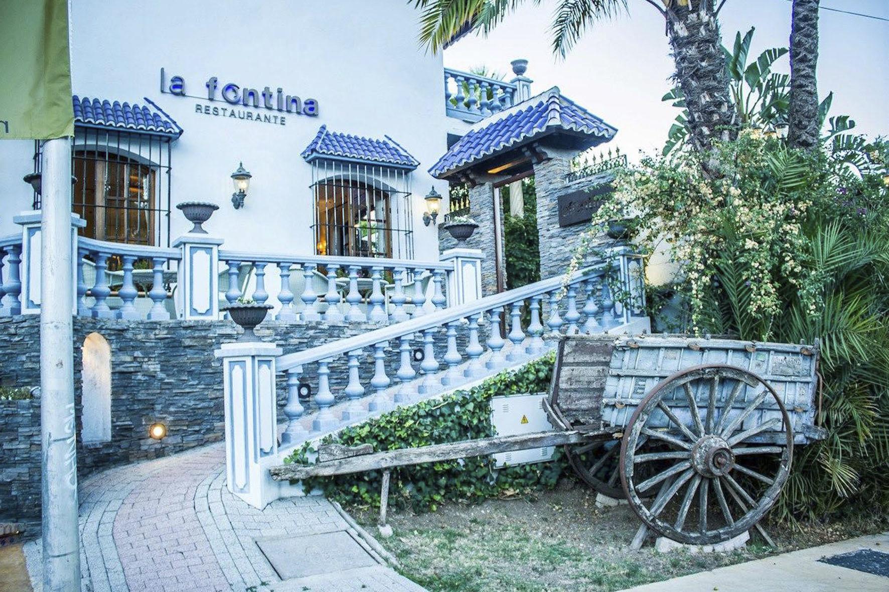 Foto La Fontina Restaurante